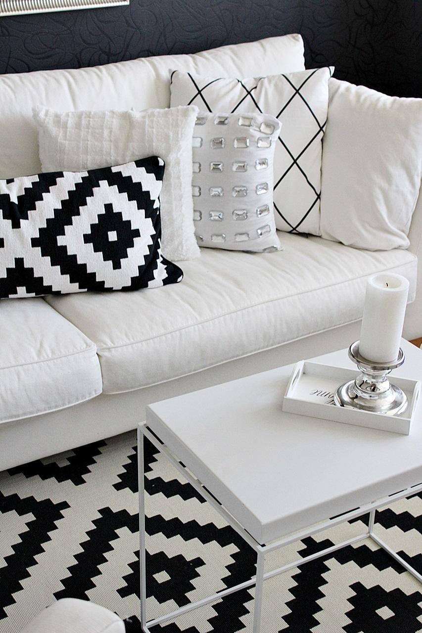 Ikea lappljung ruta matto carpet skandinaavinen koti scandivavian home