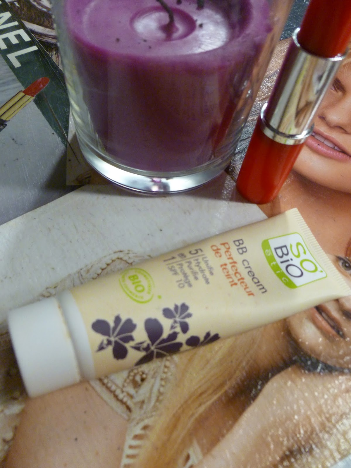 recensione bbcream so bio etic