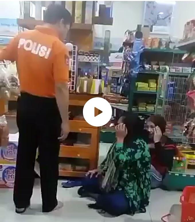 Tanggapan PPWI Mengenai Video Viral Pria Berkaos Polisi Tendang Perempuan di Pangkal Pinang