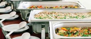 Memilih Catering Makanan Khas