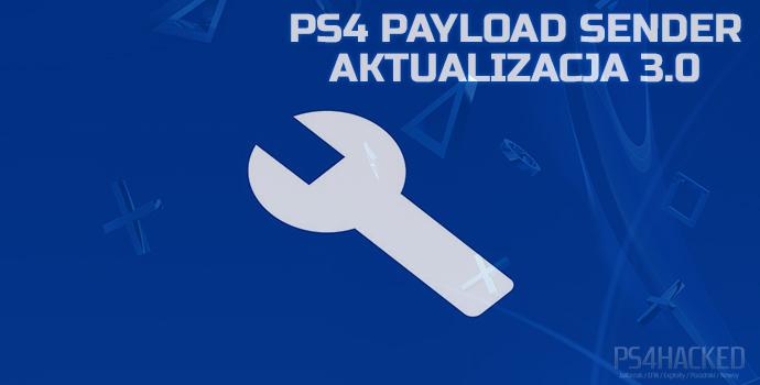 PS4 Payload Sender 3.0