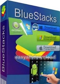 BlueStacks 2 App Player 2.5.90.6347 Final Offline Installer โปรแกรมรัน Android บนคอมพิวเตอร์