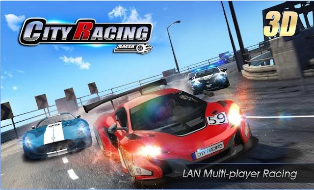 City Racing 3D APK V2.9.107