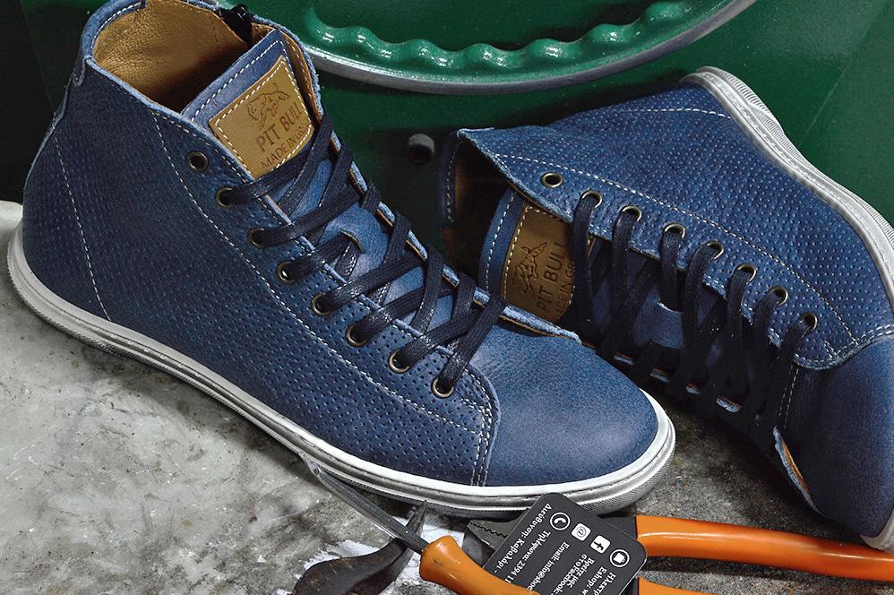 01d84792c33 Πια είναι η εταιρεία pit bull shoes, τι κάνει και γιατί να την ...