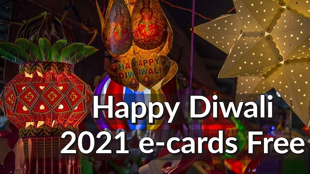 {FREE} Happy Diwali 2021 Ecards   Happy Diwali Greetings