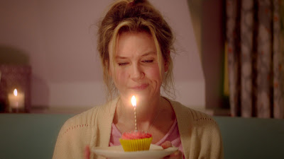 Bridget Jones Baby film