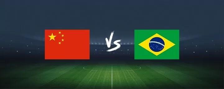 Olympic: China PR vs Brazil LINE-UPS confirmed and livestream