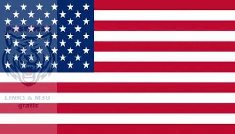 USA m3u iptv free daily