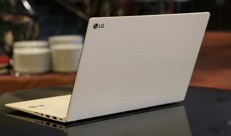 Laptop LG Gram 15