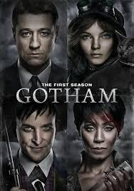 Gotham S02E13 – 2×13 – Legendado