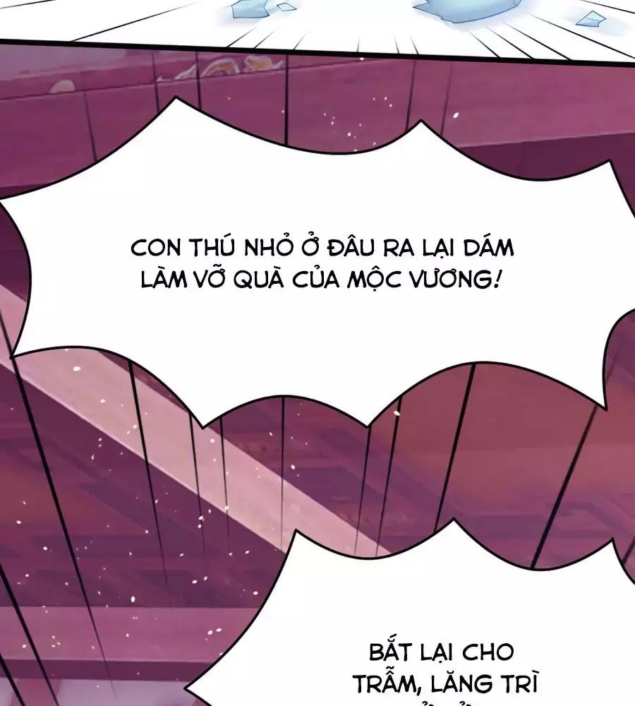 Dưỡng Thú Vi Phi chap 4 - Trang 65