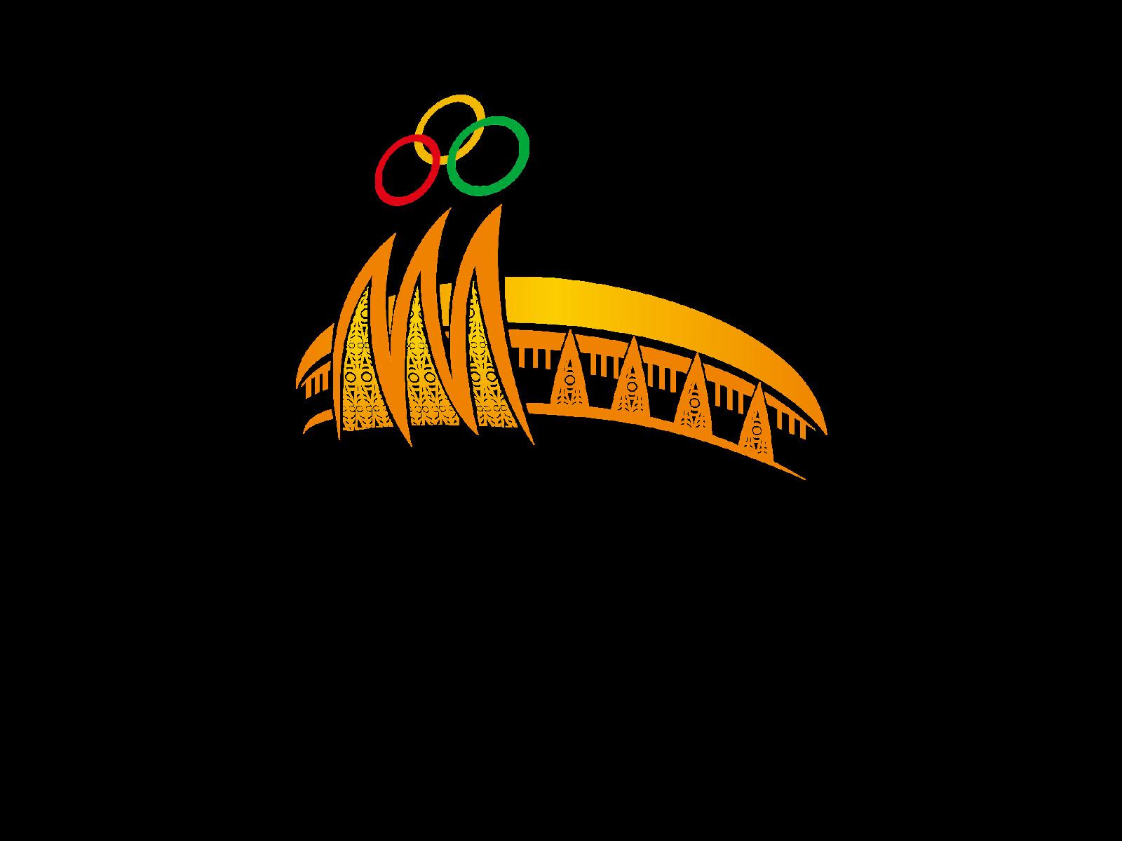 Logo PON XX Papua 2021 Format PNG