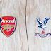 Arsenal vs Crystal Palace Full Match & Highlights 21 April 2019