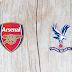 Arsenal vs Crystal Palace Full Match & Highlights 21 April 2019