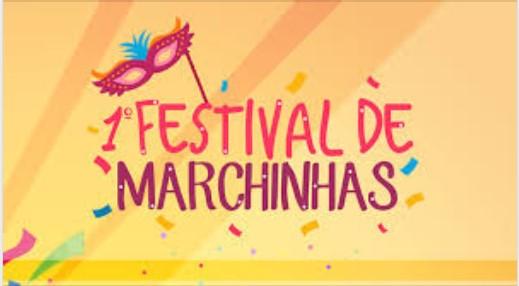 Neste sábado acontece 1° Festival de Marchinhas de Óbidos.