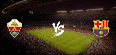 مشاهدة مباراة برشلونة والتشي 19-9-2020 بث مباشر في الدوري الانجليزي