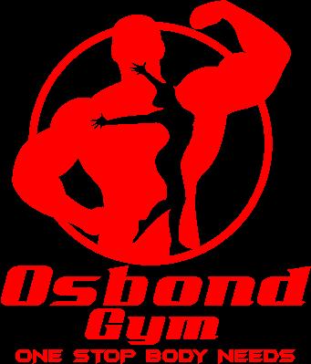 Osbond Gym, One Stop Body Needs