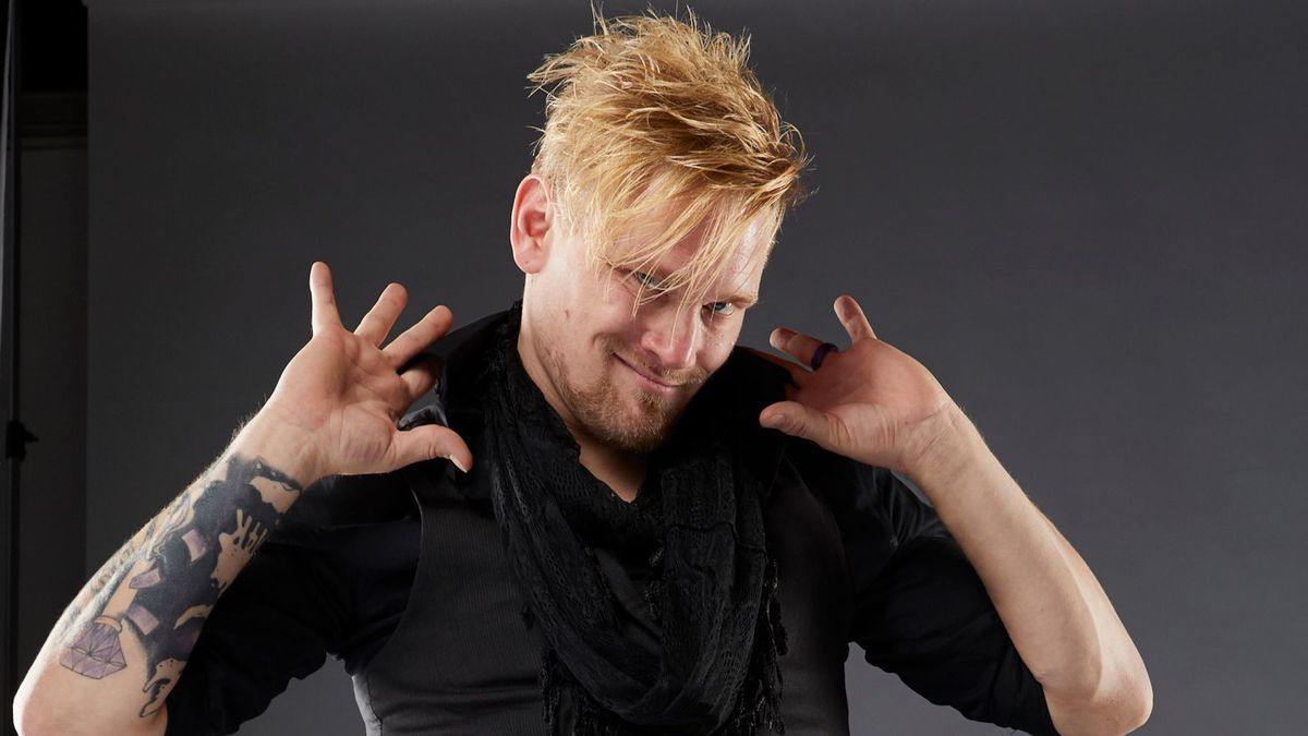 Jake Crist retorna para a IMPACT Wrestling