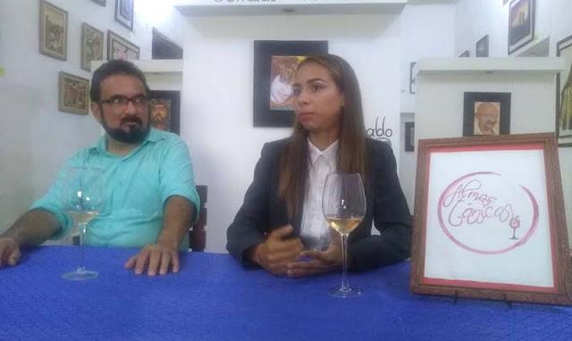 ALMAS TÁNICAS BUSCA IMPULSAR LAS POTENCIALIDADES Y CUALIDADES DE CARORA