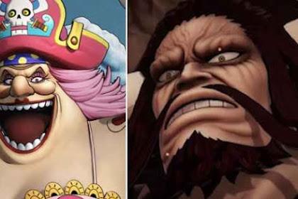 Game One Piece Pirate Warriors 4 Tambahkan Kaido dan Big Mom Sebagai Karakter Yang Dapat Dimainkan!