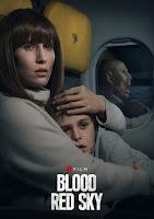 Blood Red Sky 2021 Full Movie [English-DD5.1] 720p HDRip