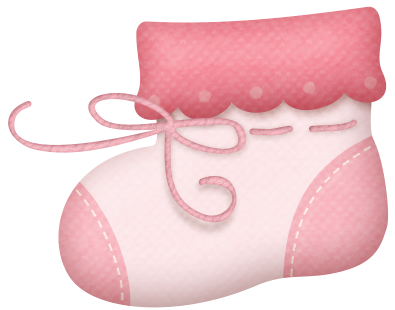 Baby Cloth And Toys Of The Baby Girl Clip Art Oh My Baby