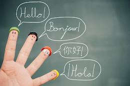 أهم 10 لغات يجب عليك تعلمها
