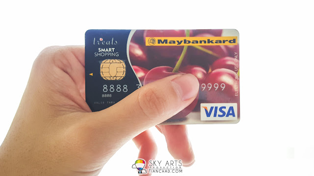 Can't Buy Apps from Google Play/iTunes using Maybank Debit Card? Here's How