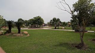 Pesona Wisata Asri dikampung Kapuk ( Umbul Kapuk ) Tubaba