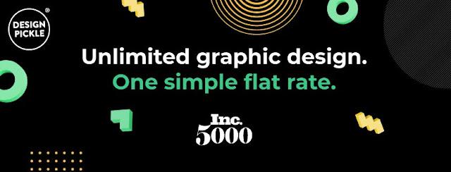 Lowongan Kerja Full Remote Graphic Designer (Design Pickle)