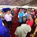 Persiapan Sambutan Lawatan PM Di Dungun Lancar