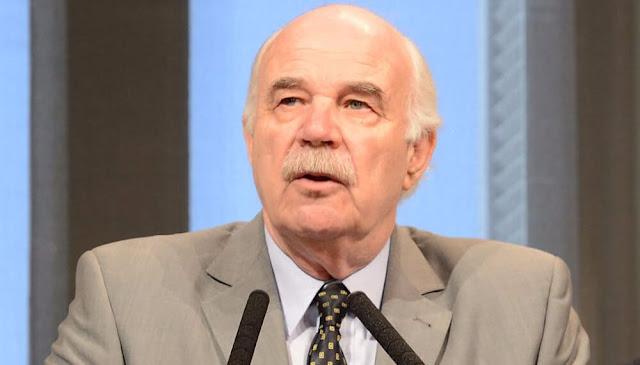 Falleció el exministro de Agricultura Carlos Casamiquela