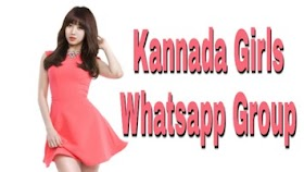 Best Kannada Girl Whatsapp Group Link [Updated 2020]