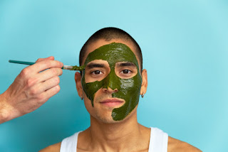 Benefits of green tea for the face
