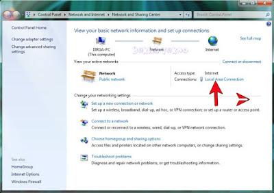 2 Cara Cek IP Internet Komputer Sendiri Yang Paling Mudah - Untuk Orang Awam!
