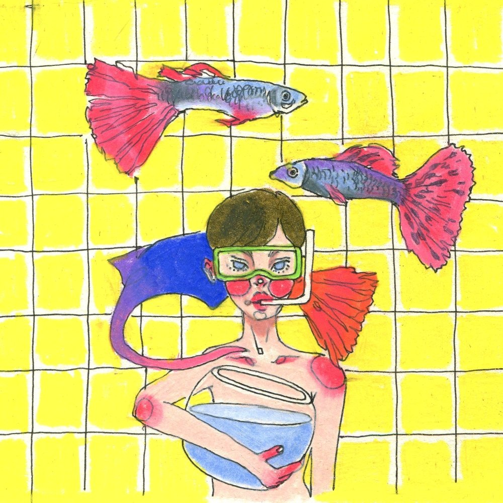 Rheehab – Fish (feat. Microdot) – Single