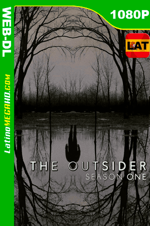 The Outsider – El visitante (Miniserie de TV) Temporada S01E07 (2020) Latino HD WEB-DL 1080P - 2020