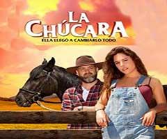 La chucara capítulo 104 - TVN | Miranovelas.com