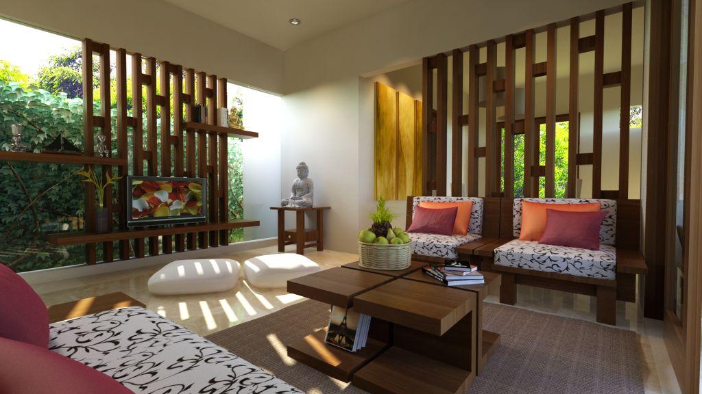 4 Tips Mengatasi Rumah Terlalu Terang Karena Sinar Matahari