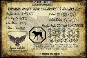 Syair Galileo