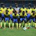 Costa do Sol de Moçambique partiu com muita determinação na bagagem pela Taça CAF