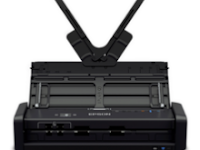 How to download Epson WorkForce ES-300W drivers