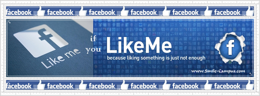 Custom Facebook Timeline Cover Photo Design Dot - 5
