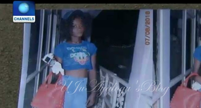 So Sad! See the 17-year-old Girl That was Murdered by a Trader in Bayelsa State (Photos)