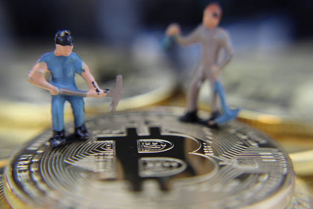 Bitcoin Mining - What is ? How does work?