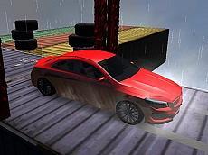 Jugar Xtreme Racing Car Stunts Simulator