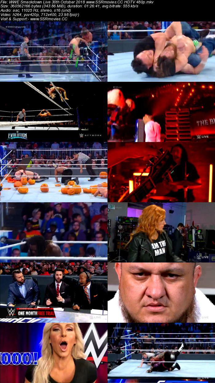 Monday Night Raw 12th September 2016