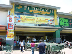 PUREGOLD FILLIPINAS