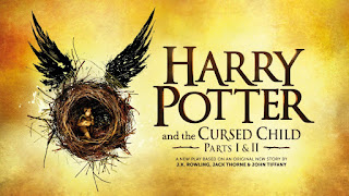 "RESEÑA: ""Harry Potter and the cursed child"" y la vuelta nostálgica al mundo de magia"