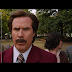 Movie Anchorman 2: The Legend Continues - Battle Royale scene